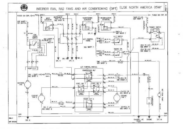 Hvac Control Wiring Diagram