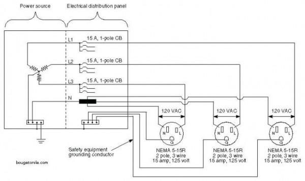 Ics Wiring Diagram