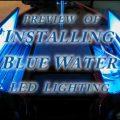 Installing Led Lights On Boat Trailer