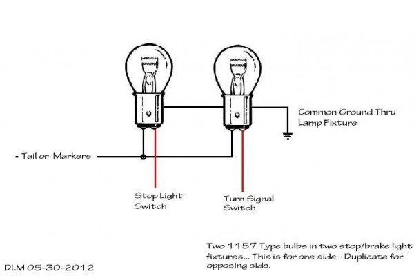 Lamp Socket Wiring Diagram from www.chanish.org