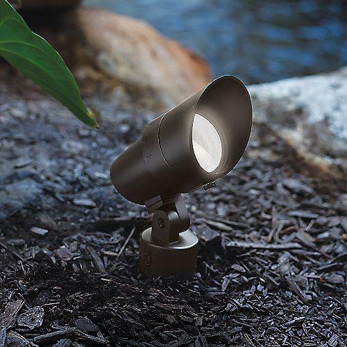 Landscape Lighting 120v Led Spot & Flood Light In 2019