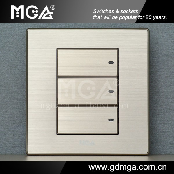 Led Switch & Types Electrical Switches & Different Types Of