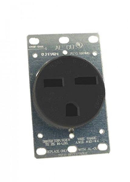 230v 30 Amp Plug