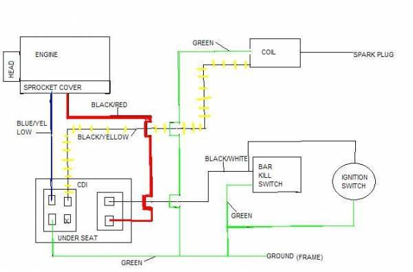 110 Wiring Diagram