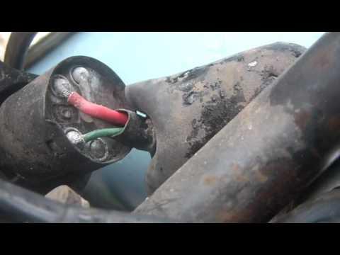 Lost Key, Honda Atc250es, Honda Atv Ignition Key Switches,