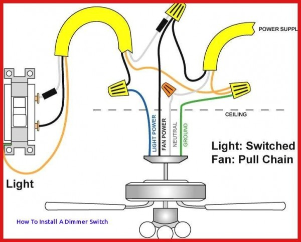 Lutron Caseta Wiring Diagram