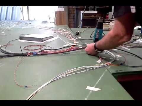 Making A Wiring Harness