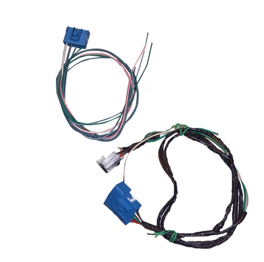 Mopar Electric Trailer Brake Controller