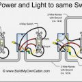 3 And 4 Way Switches