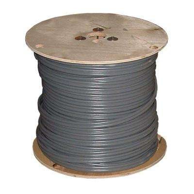 Outdoor Electrical Wire