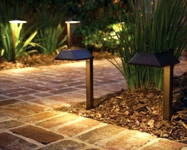 Outdoor Pathway Lights Reliance Best Snowflake Hue – Belleta Co