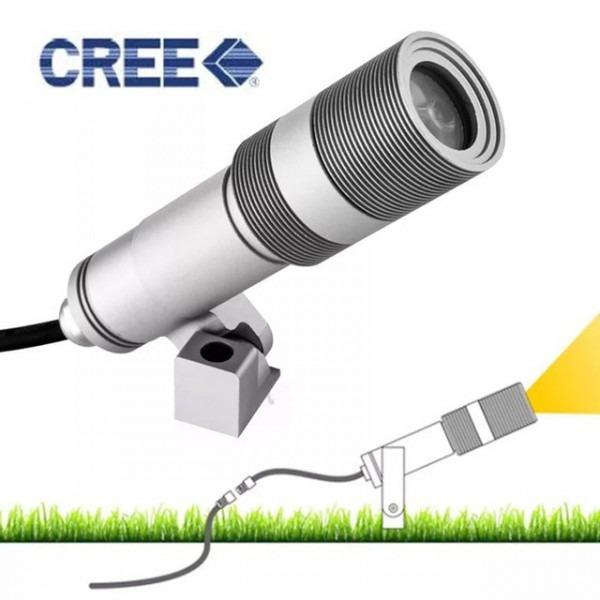 Outdoor Waterproof Ac12v 24v Low Voltage Led Landscape Lighting
