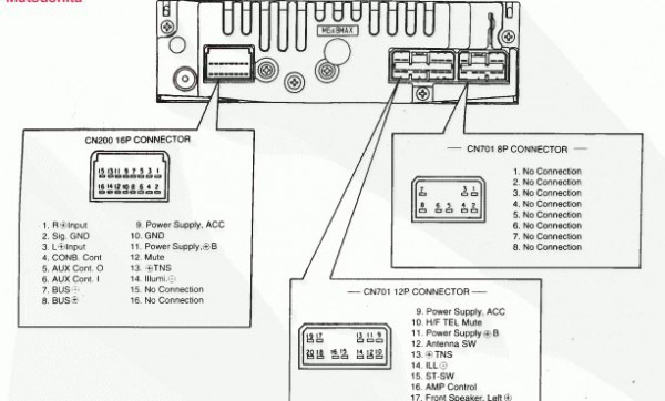 C2r Chy4 Wiring Diagram