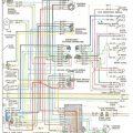 1963 Chevy Truck Wiring Diagram