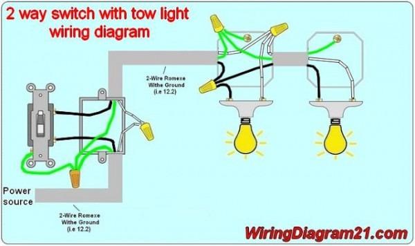Épinglé Par Cat6wiring Sur 2 Way Switch Wiring Diagram En 2019