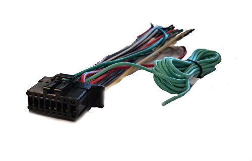 Pioneer Wire Harness For Sph