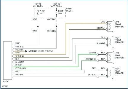 Pontiac G6 Radio Wiring Diagram N64 Controller Wiring Diagram Pontloon Yenpancane Jeanjaures37 Fr