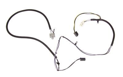 Pto Wire Harness
