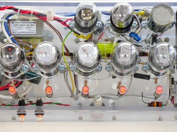 Rebuilding A Piece Of The First Digital Voice Scrambler