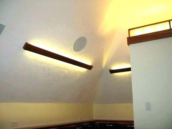 Recessed Lighting With Ceiling Fan – Monkeyseo Info