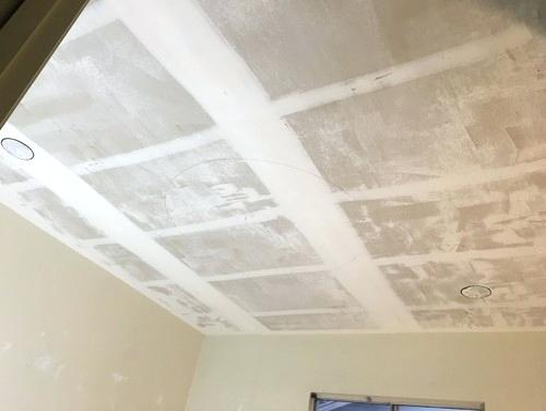 Recessed Lighting With Ceiling Fan Converting Can Light To In