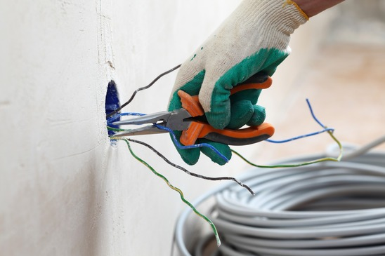 Residential Electrical Wiring Services Must