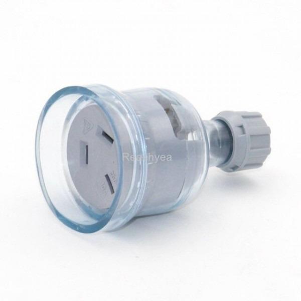Rewire 3 Prong Plug