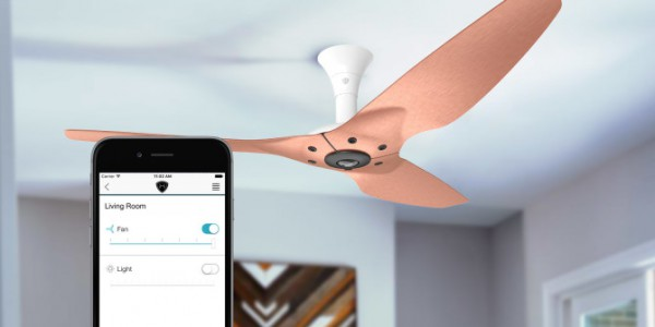 Simple Ways To Automate Your Ceiling Fan