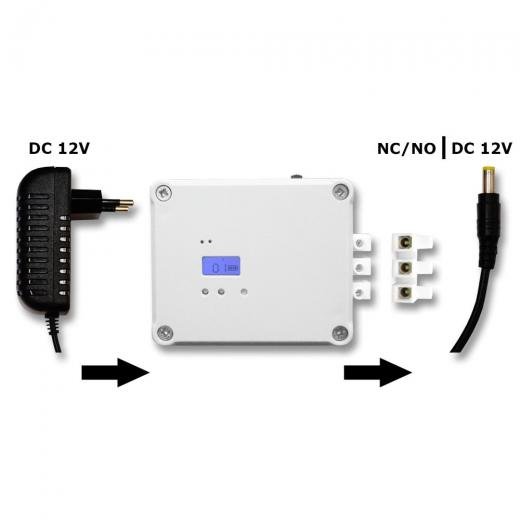 Smart Home Switch 12v Nc   No Relay Switch, 69,00 €