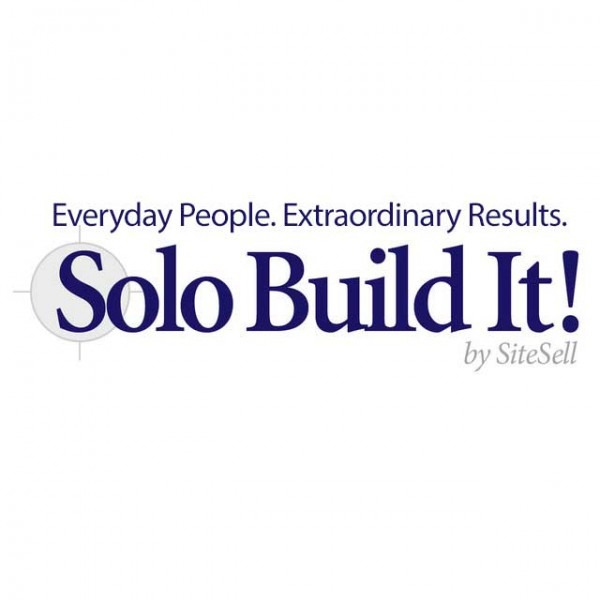 Solo Build It! (sbi!)  Solopreneurs Build A Profitable Online Business