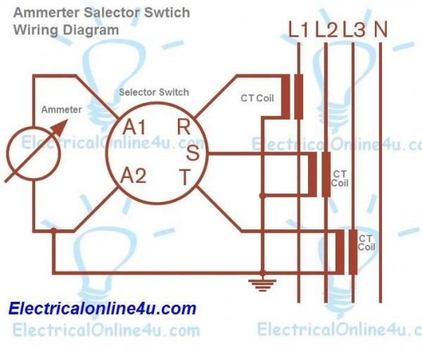 Speaker Selector Switch Wiring Diagram – Youtuu Info