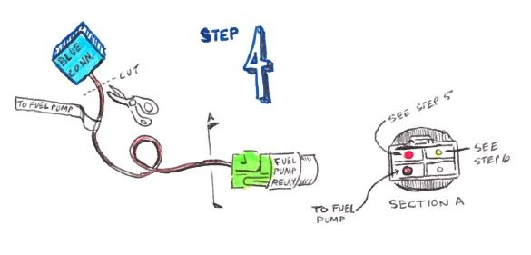 Subaru Ignition Wiring