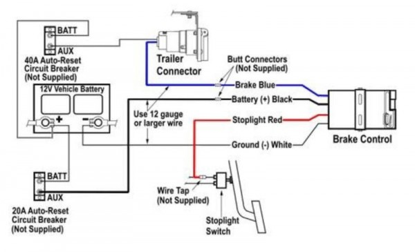 Tekonsha Primus Iq Brake Controller Wiring Diagram