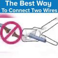 Best Way To Connect Two Wires
