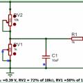 Basic Thermostat Circuit