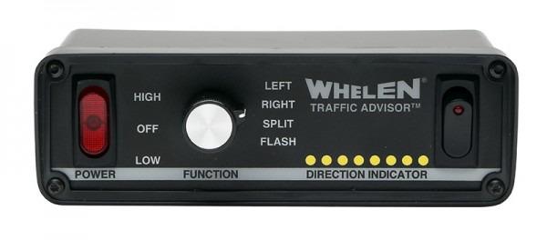 Traffic Advisor™ Accessories
