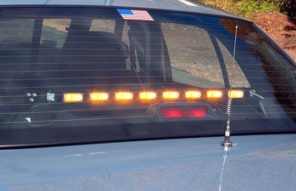 Whelen Traffic Advisor Wiring Diagram