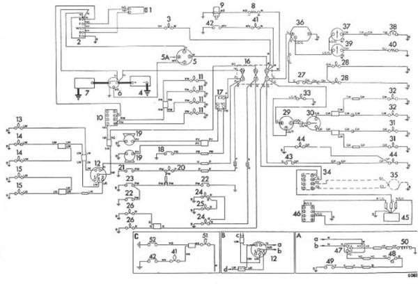 wiring diagram triumph spitfire mk1    triumph    herald    wiring       diagram        triumph    herald    wiring       diagram