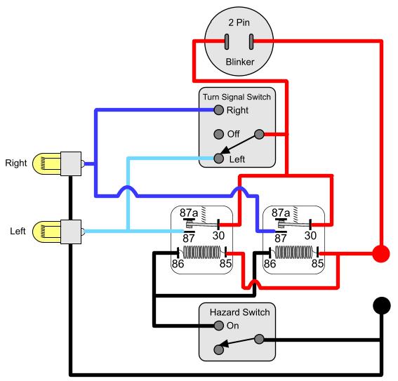 Turn+signal+brake+light+wiring+diagram