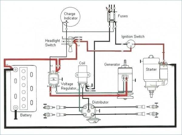 71 volkswagen ignition wiring diagram schematic wiring 1970 Mustang Wiring Diagram