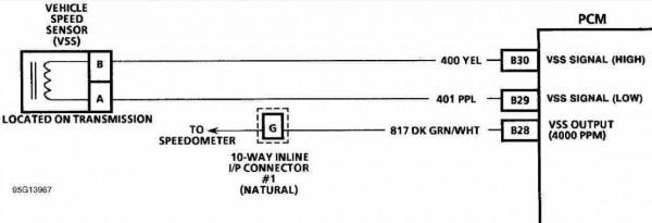 Vss Wire Diagram