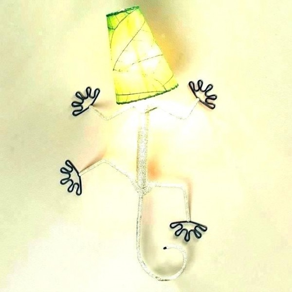 Wall Lights ~ Childrens Wall Light Lights Lamp Wired In