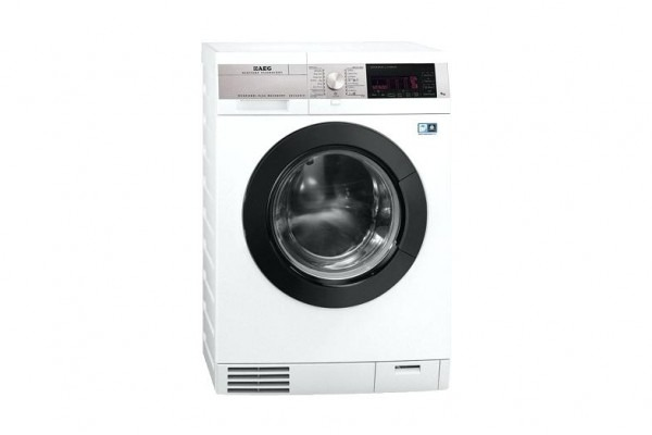 Washer And Dryer Connections In Unit Meaning Front Loading New