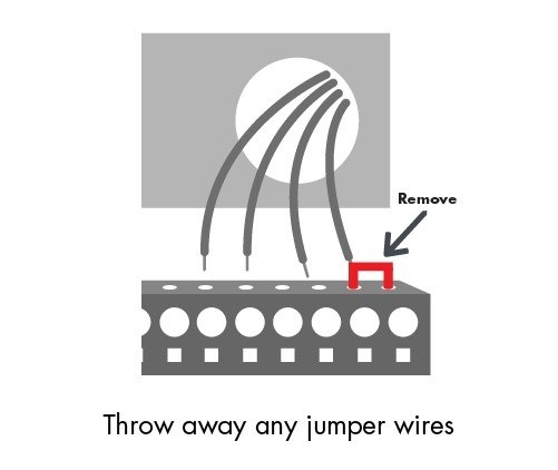 What Is A Jumper Wire And What Do I Do If I Have One