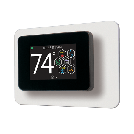 York® Residential Thermostats And Controls