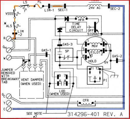 Bdp Furnace Wiring Diagram