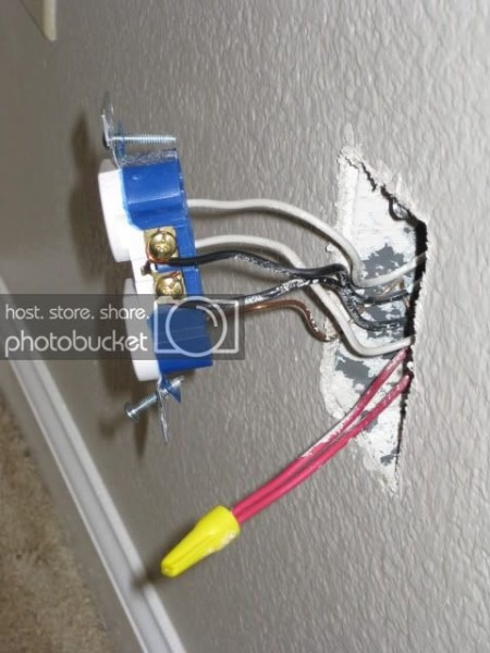 Changing Outlet Plugs
