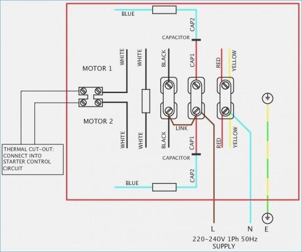 hobart m802 wiring diagram