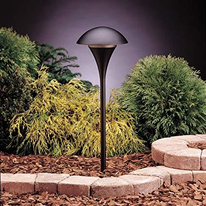 120v Landscape Path Lights