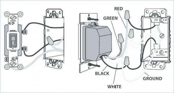 Lutron Diva Wiring Diagram
